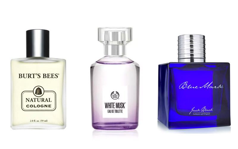 Vegan Fragrances