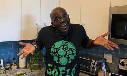 Raw Vegan Challenge