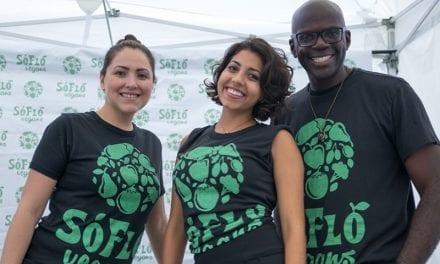 Farm2ForkFest Miami Draws Crowds in the Rain or Shine