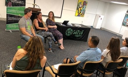 SoFlo Vegans Unite Focus on Plant-based Fitness and Nutrition