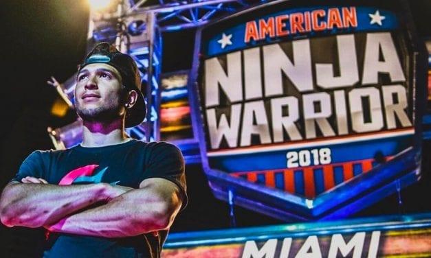 Calle Alexander from American Ninja Warrior – SoFlo Vegans Podcast