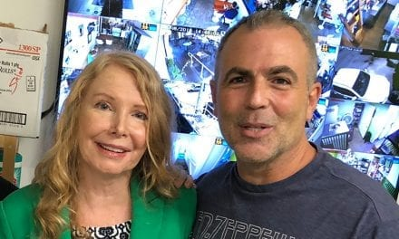 Charles Grippo and Susan Hargreaves – SoFlo Vegans Podcast