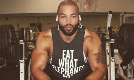 Dom Thompson – SoFlo Vegans Podcast