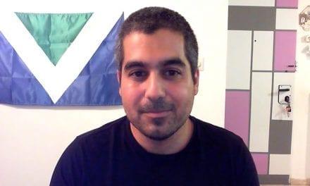 Vegan Flag Creator Gad Hakimi – SoFlo Vegans Podcast