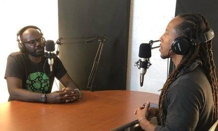 Torre Washington – SoFlo Vegans Podcast