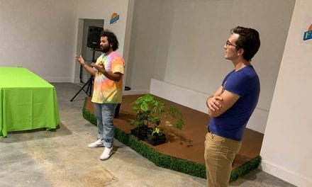Plant Philosophy Presents at Fullei Fresh in Miami