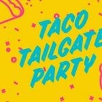 Taco Tailgate