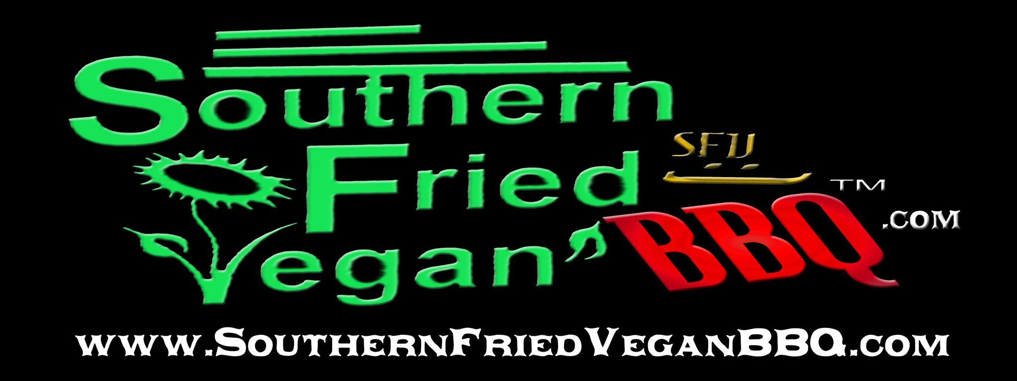 Southern Fried Vegan