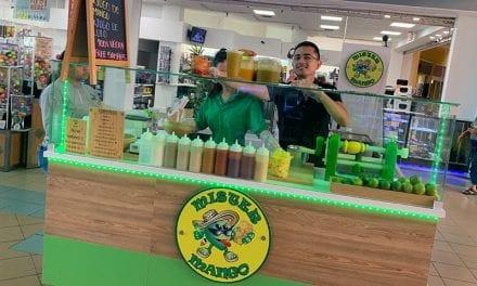 Vegan Entrepreneur Becomes Mango King of South Florida