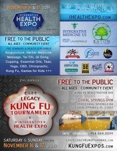 Integrative Health Expo