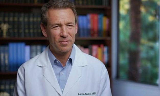 Dr. Aaron Spitz – SoFlo Vegans Podcast