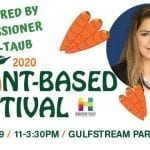 2nd Annual Plant-Based Festival
