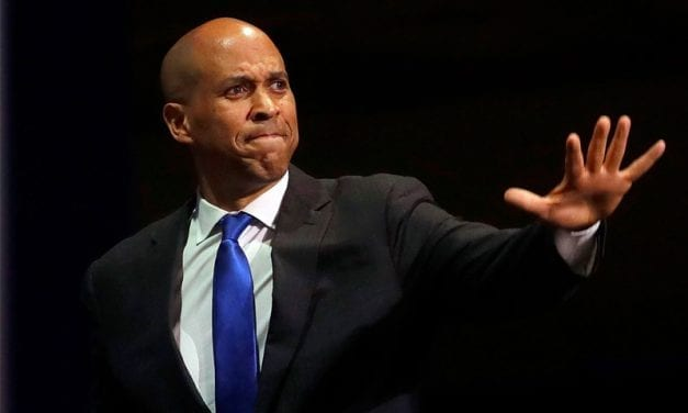 Cory Booker Ends His Bid for the Presidency