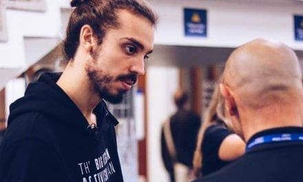 Earthling Ed Shares His Vision for a Vegan World