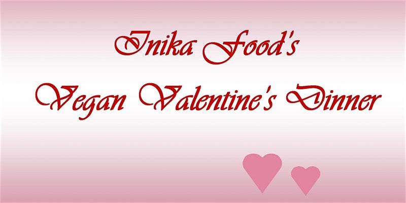 Inika Food's Vegan Valentine's