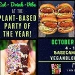 Vegan Block Party