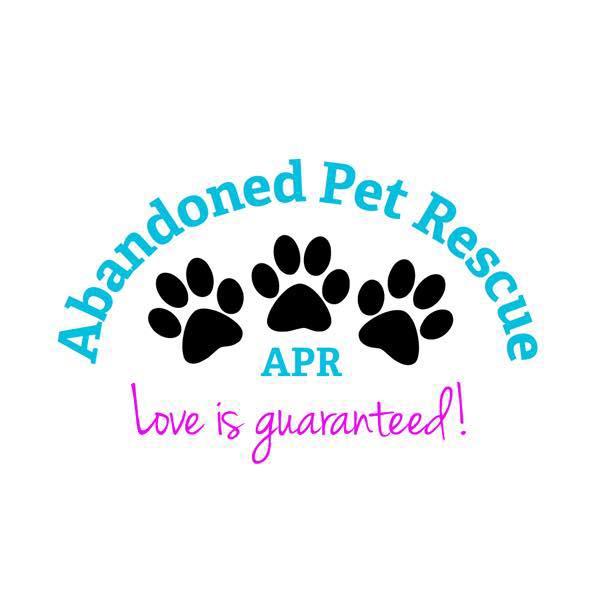 Abandoned Pet Rescue
