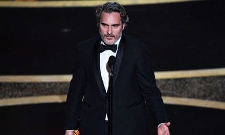 Joaquin Phoenix, Dr. Neal Barnard, and Victory for Dolphins