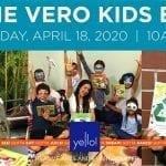 Veggie Vero Kids Event at Yello