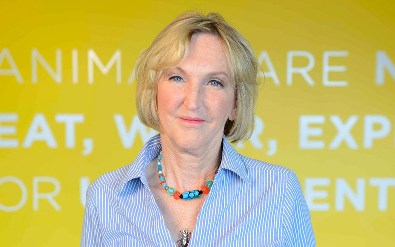Live Q&A Session with Ingrid Newkirk