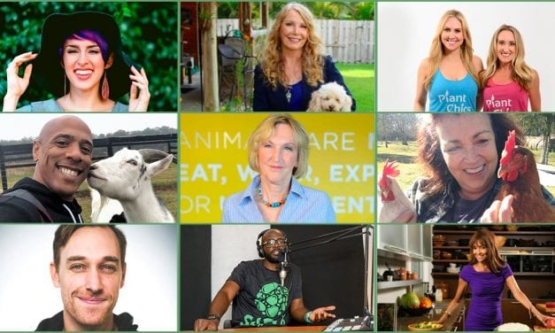 SoFlo Vegans Virtual EXPO Goes Nationwide on Friday, April 24, 2020.