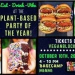 Vegan Block Party 2020