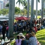 Palm Beach VegFest October 25, 2020 Meyer Park Amphitheater