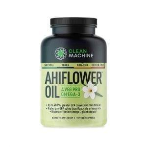 Ahiflower Oil