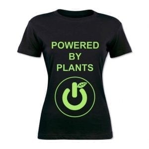 Powered by Plants Women