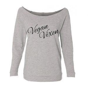 Vegan Vixen