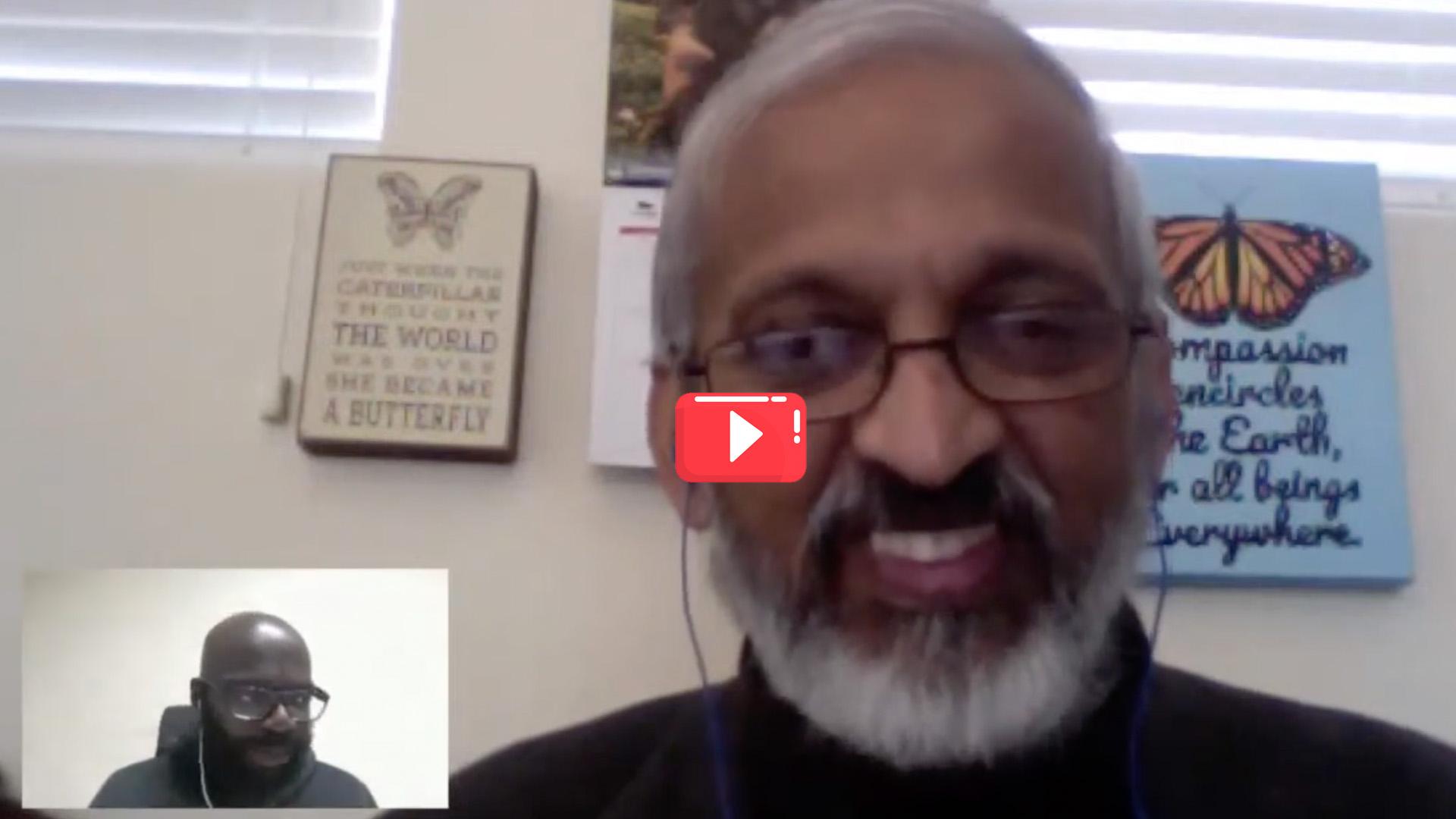 Dr. Sailesh Rao