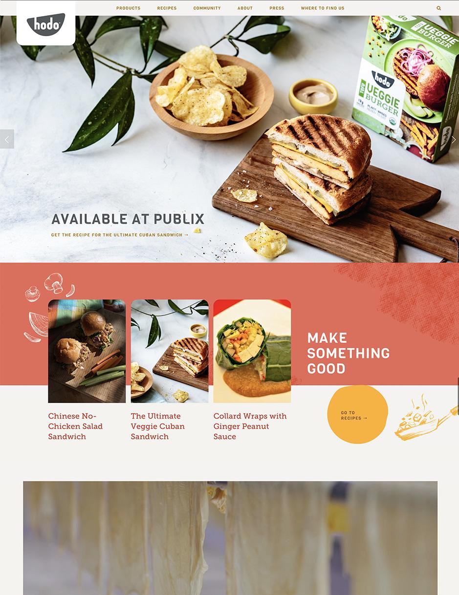 Hodo Foods