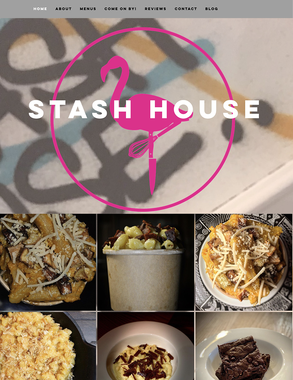 Stash House Market